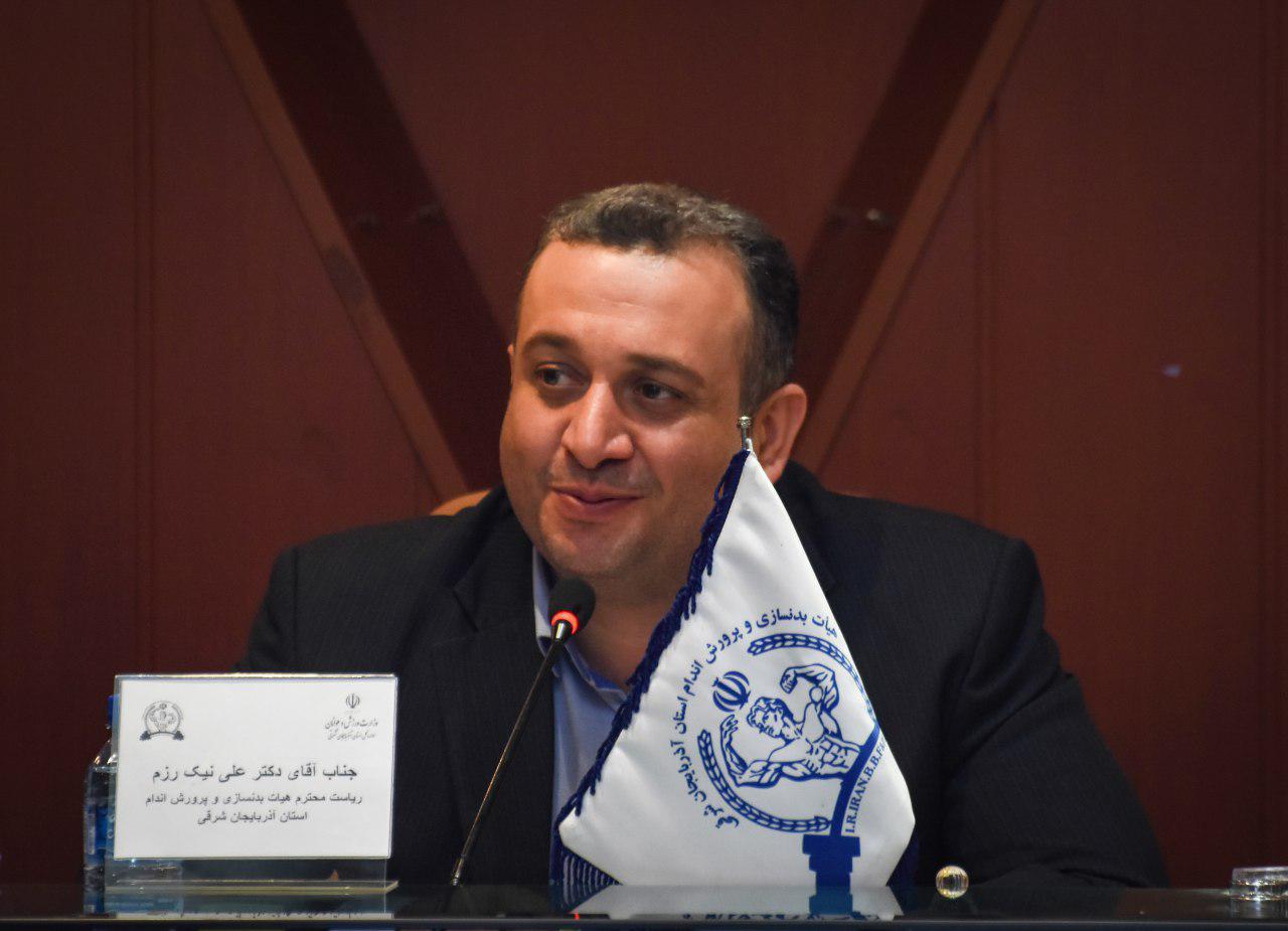 زمان برگزاری رقابتهای پرورش اندام ، بادی کلاسیک و فیزیک قهر مانی باشگاههای استان اعلام شد