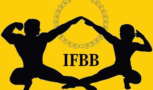 هشدار IFBB به فدراسیون های عضو