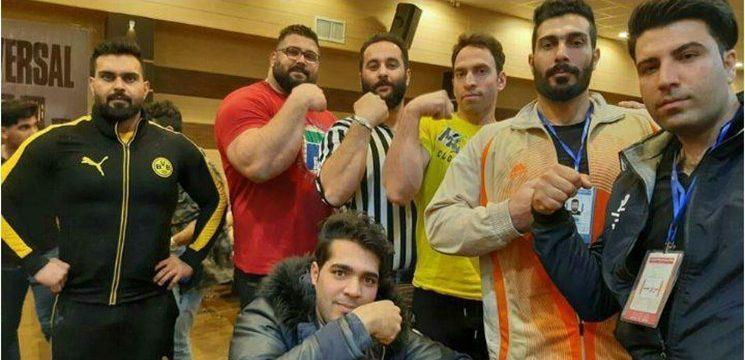 درخشش ورزشکاران مچانداز آذربایجانشرقی در مسابقات کشوری