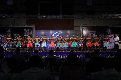 رقابت های قهرمانی باشگاه های کشور در ۵ رشته برگزار می شود