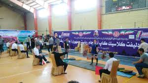 بستان آباد میزبان دومین دوره مسابقات ددلیفت کلاسیک کاپ آزاد جام ریاست جمهوری (جایزه بزرگ)