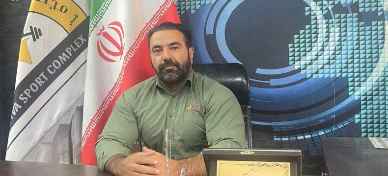 محمد عابدی مسئول کمیته فیتس هیات بدنسازی آذربایجان شرقی از برگزاری رقابتهای فیتنس قهرمانی کشوری آقایان خبر داد