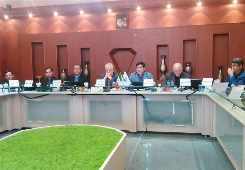 رئیس هیئت بدنسازی و پرورش اندام آذربایجان شرقی انتخاب شد