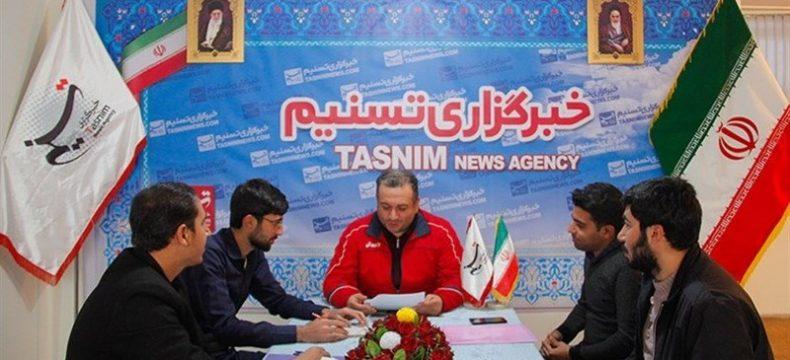 ارتباط رسانهها با هیئت بدنسازی و پرورش اندام آذربایجان شرقی منسجم شود