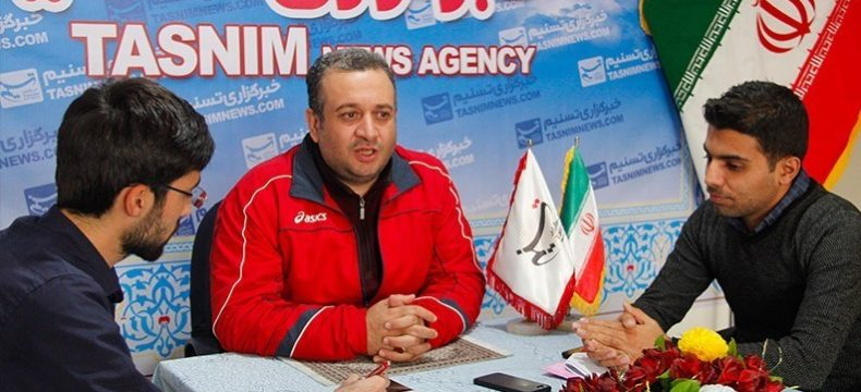 بیش از ۷۰۰ هزار ورزشکار بدنساز در آذربایجانشرقی فعالیت دارند