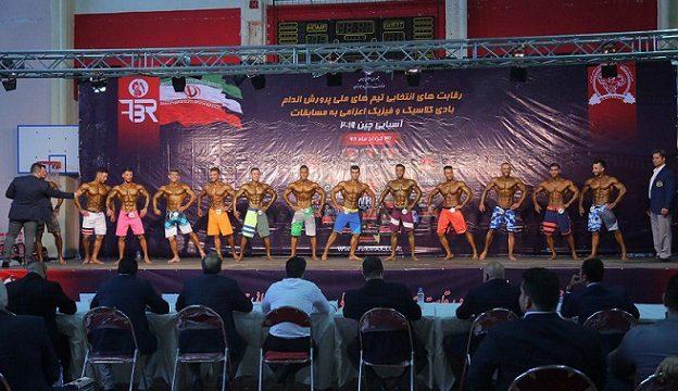 ترتیب برگزاری مسابقات قهرمانی کشور مشخص شد