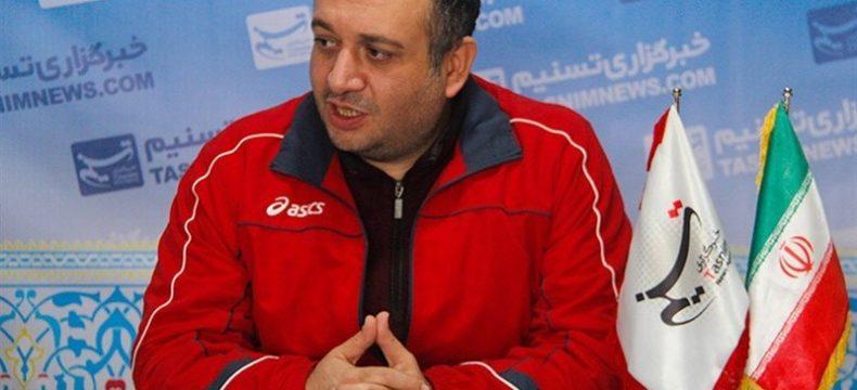ورزشکاران بدنسازی و پرورش اندام آذربایجان شرقی دچار ویروس کرونا نشدهاند