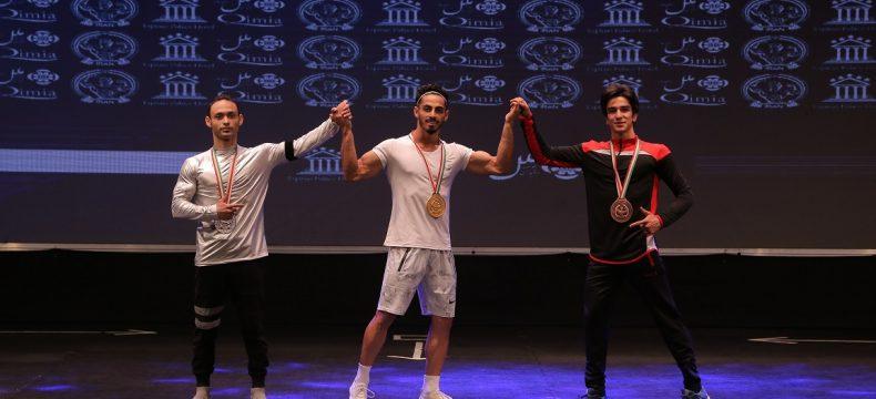 پایان دو روز رقابت در سه رشته/ نتایج کامل مسابقات فیتنس قهرمانی کشور اعلام شد
