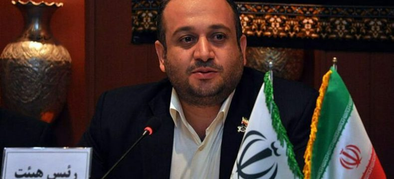 پیام تبریک رئیس هیات بدنسازی و پرورش اندام استان به مناسبت روز روابط عمومی و ارتباطات