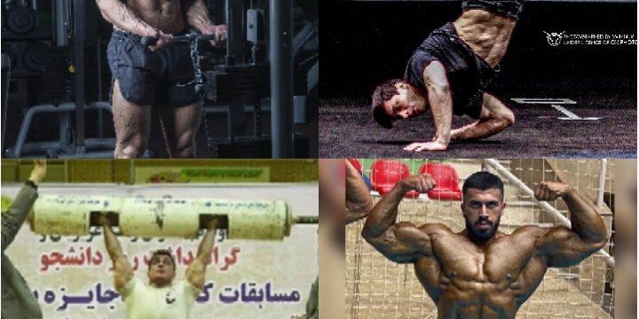 چهار ورزشکار آذربایجان شرقی به اردوی تیم ملی دعوت شدند