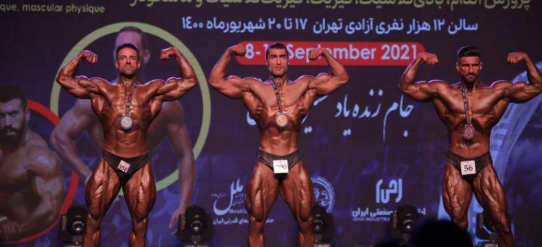 ورزشکاران آذربایجانشرقی خوش درخشیدند/ افتخارآفرینی با کسب ۴ نشان رنگارنگ